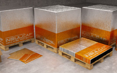 Australia's Largest Manufacturer of Insulated Pallet Covers