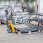 Pallet Covers in Brisbane, Queensland